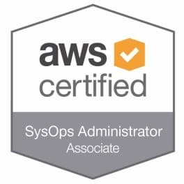 AWS Certified SysOps Administrator - Associate Exam Questions