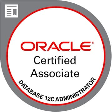 Oracle-Database-12c-Administrator-Certified-Associate