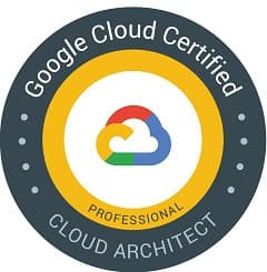 Professional Cloud Architect Exam Questions