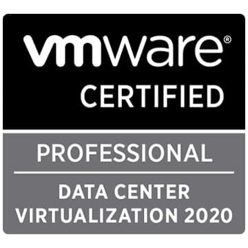 VCP-DCV 2020 Exam Questions