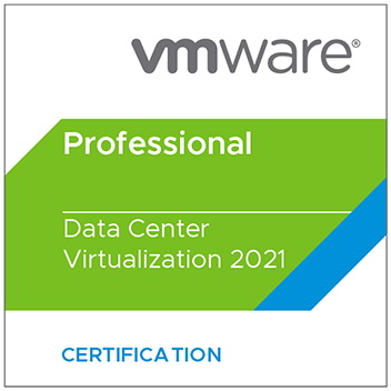 VCP-DCV 2021 Exam Questions
