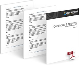 PR000005 Questions & Answers